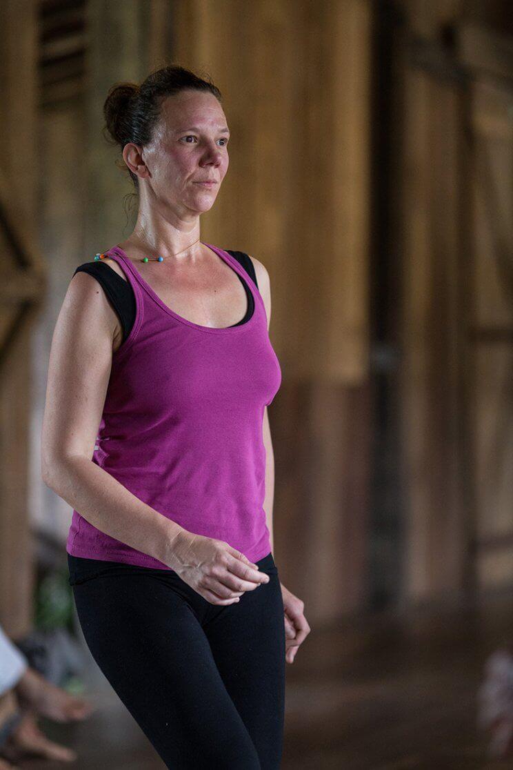 Annemarie Waagepetersen